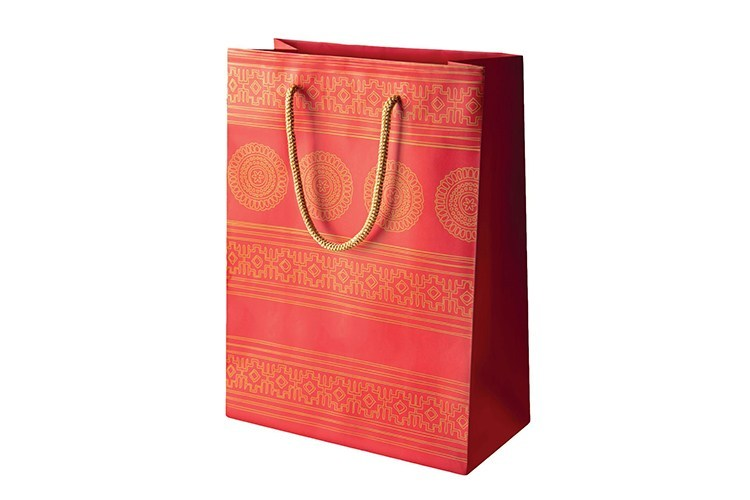 Branded Packaging Bag
